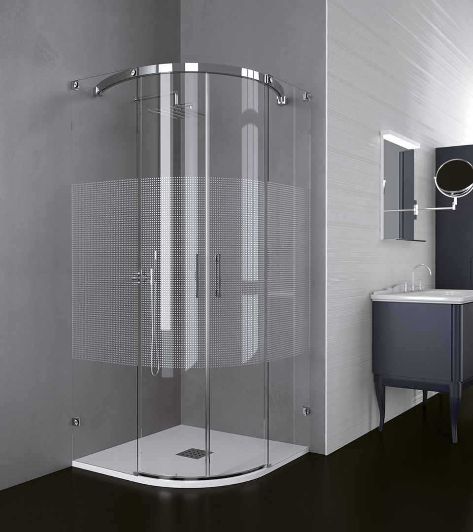 mamparas de ducha y baño doccia group