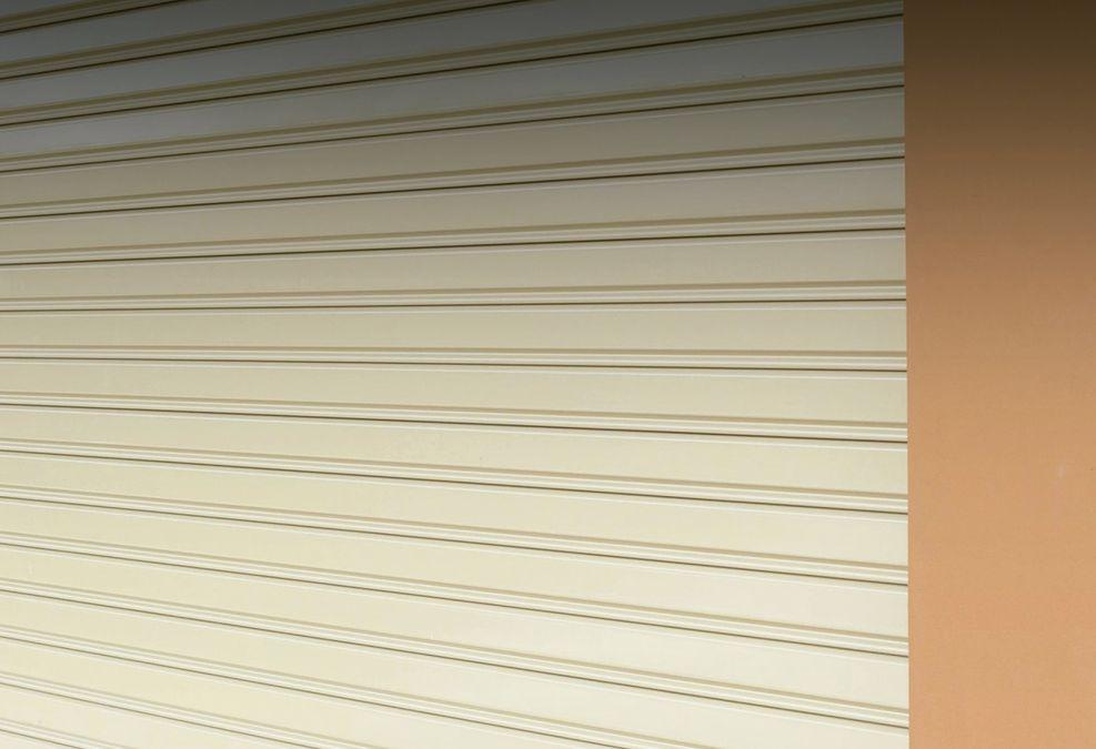PUERTAS SECCIONALES RESIDENCIALES doorgate hf portas