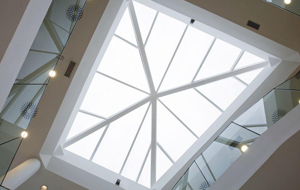 lucernarios ventanas pvc aluminio extremadura, badajoz, la siberia
