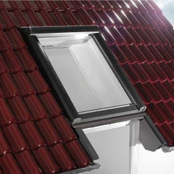 ventanas de techo tejado cerramientos ainslantes aluminio pvc