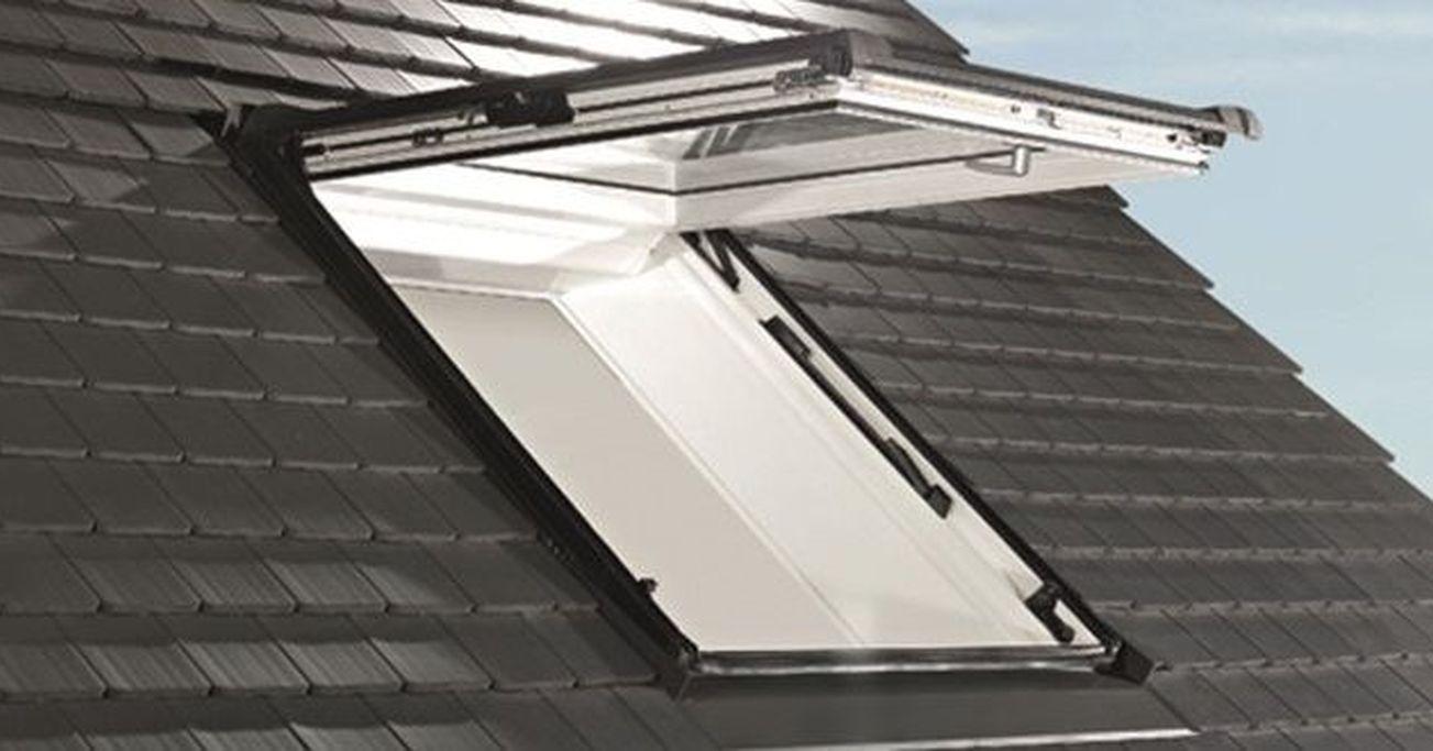 VENTANAS DE TECHO ventanas pvc aluminio extremadura, badajoz, la siberia