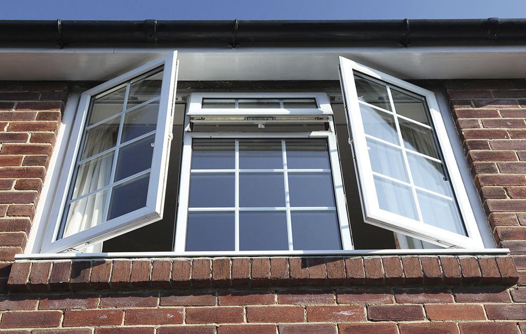 ventanas pvc aluminio extremadura, badajoz, la siberia